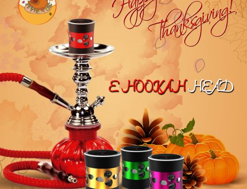 Electronic Hookah Smoking Can be an Alternative to Popular Among Youth